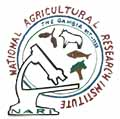 The National Agricultural Research Institute (NARI)'s Logo'