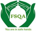 FSQA's Logo'