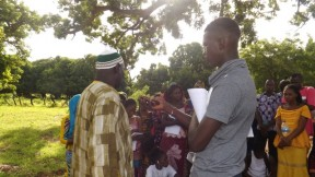GYIN Gambia ELIT 2017: Expanding Youth Development Through Entrepreneurial Mentorship - COVER IMAGE