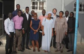 GAMBIA: Global Entrepreneurship week begins - COVER IMAGE