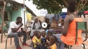 Fluchtursachen in Gambia bekämpfen - COVER IMAGE