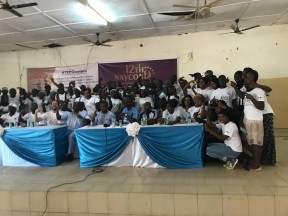Grant scheme for Gambian young entrepreneurs launched - COVER IMAGE