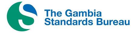 The Gambia Standards Bureau (TGSB)'s Logo'