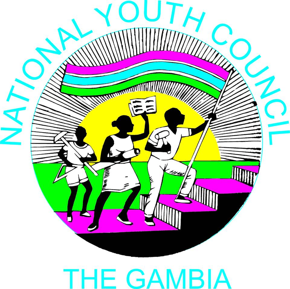 National Youth Council's Logo'