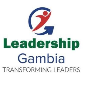 Leadership Gambia's Logo'