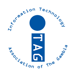 Information Technology Association of the Gambia (ITAG)'s Logo'