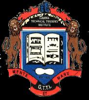 GTTI's Logo'
