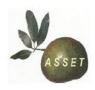 ASSERT's Logo'
