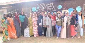Leadership Gambia Diaspora mentorship program launched - COVER IMAGE
