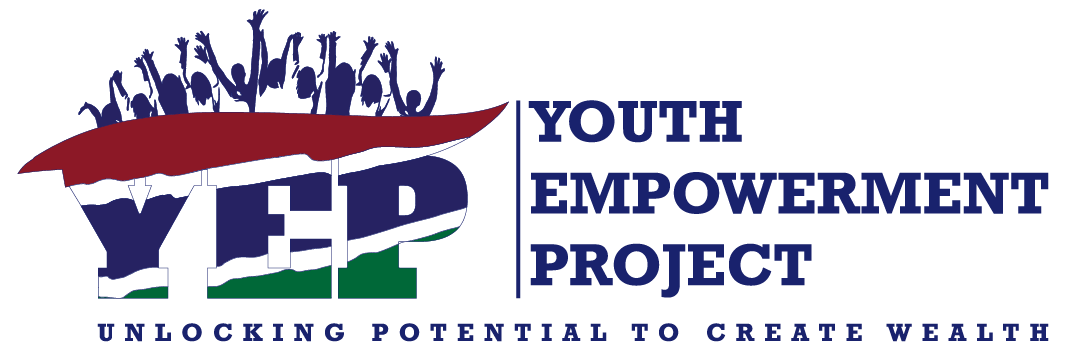 Youth Empowerment Project (YEP)'s Logo'