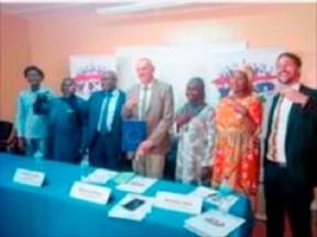 YEP-Gambie Inaugure un Mini-Programme de Prêts - COVER IMAGE