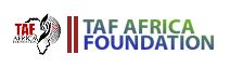 TAF Africa Foundation's Logo'