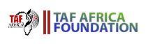 TAF Africa Foundation's Logo'