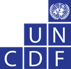 UNCDF's Logo'