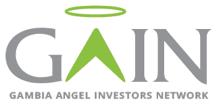 Gambia Angel Investors Network's Logo'