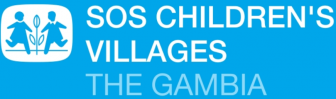 SOS Children's Villages The Gambia (SOS Gambia)'s Logo'