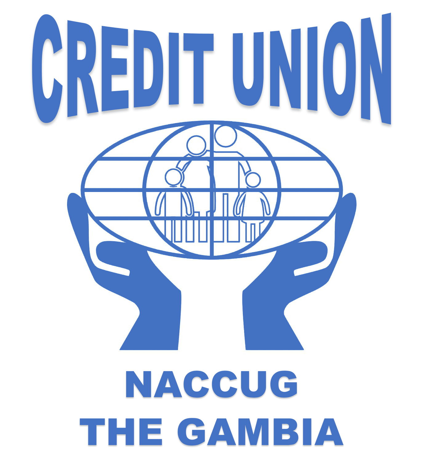 SheTrades Gambia, MOTIE and NACCUG's Logo'
