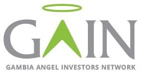 GAIN's Logo'