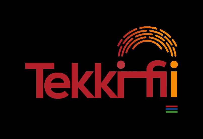 Tekki-Fii's Logo'