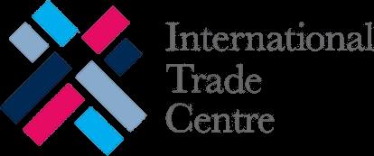 International Trade Centre's Logo'