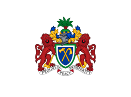 Ministry of Trade, Industry and Employment Logo